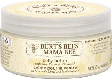 마마비 벨리 버터